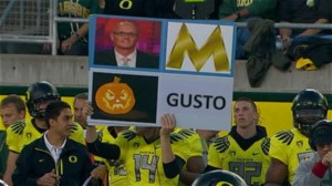 oregon placards